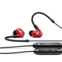 限地区:SENNHEISER 森海塞尔 IE 100 PRO 入耳式耳机