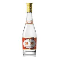88VIP:汾酒 山西杏花村 42度红盖玻汾 475ml*6瓶