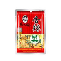陶华碧 老干妈 香辣菜 60g+ 好记 木桶酿造有机酱油 590g *2件