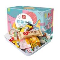 雅佳 什锦糖果礼盒 500g