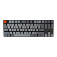 Keychron K8G 87键 蓝牙有线双模机械键盘 塑胶版