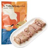 京东PLUS会员:天谱乐食  低温慢煮 手撕谷饲牛肉 200g  *5件