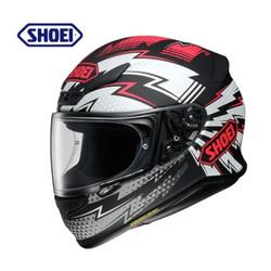 SHOEI Z7 VARIABLE摩托车头盔男女 马奎斯防雾全盔赛车跑盔 TC-1 M