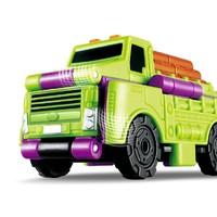 白菜党:AULDEY 奥迪双钻 酷变车队系列玩具 3只装
