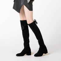 ST&SAT 星期六 SS9411748511 女士过膝长靴
