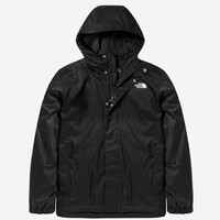 THE NORTH FACE 北面 NF0A49F7 男款连帽冲锋衣