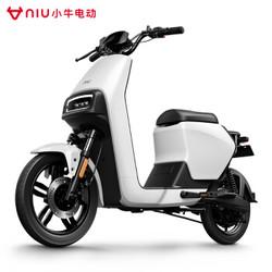 小牛电动 TDR35Z 新国标电动自行车