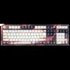 Varmilo 阿米洛 MA108 剑网3 联名款 108键 有线机械键盘