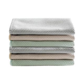 6条装抹布百洁布