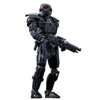 新品预售:Hot Toys 曼达洛人 死亡士兵 1:6比例珍藏人偶