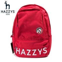 Hazzys 哈吉斯 儿童双肩背书包