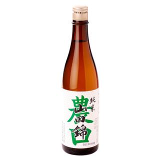 农口 山田锦纯米酒 720ml *2件