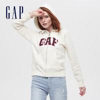 Gap 盖璞 624758 抓绒卫衣 +凑单品
