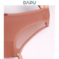 DAPU 大朴 AE0N02211 女士内裤 *2件