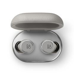 B&O PLAY 铂傲 BeoPlay E8 3rd Gen 入耳式真无线蓝牙耳机 雾灰色