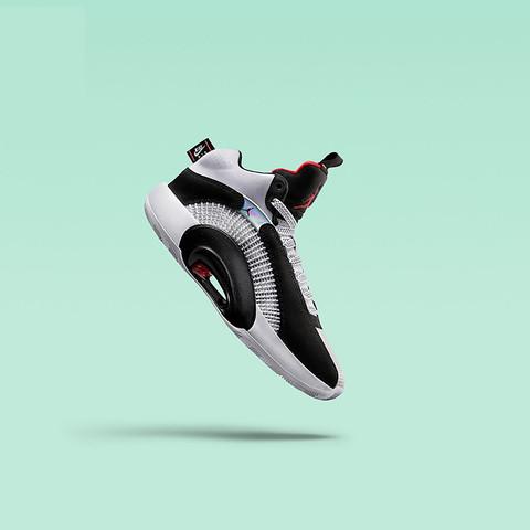 历史低价、唯品尖货:AIR JORDAN XXXV  男子篮球鞋