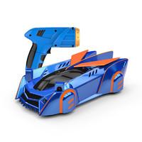 WOOZI 四驱可充电感光追踪爬墙赛车