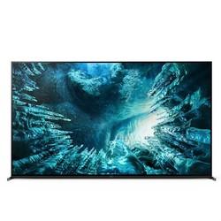 SONY 索尼 KD-75Z8H 8K 液晶电视 75英寸