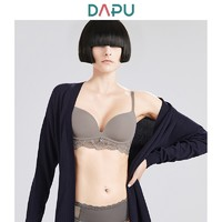 DAPU 大朴 女士无钢圈内衣