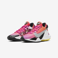 NIKE 耐克 Freak 2 PE (GS) CT4592 大童篮球鞋