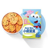 小鹿蓝蓝 三只松鼠旗下品牌 神奇饼干40g