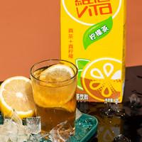vitasoy 维他奶 柠檬茶冰红茶 1L