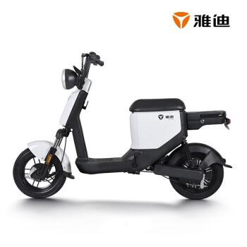 Yadea 雅迪 欧逸 TDT2345Z 新国标电动车