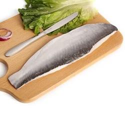 京东海外直采 越南巴沙鱼柳(带皮) 450g 2片/袋 BAP认证  鱼类 生鲜 海鲜水产(核酸已检测)) *14件