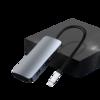 Gopala 7in1-6 USB集线器 Type-C 7口集线器