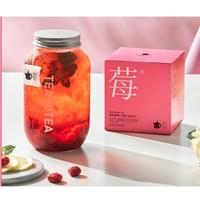 Teapotea 茶小壶 树莓红茶 3.8g*10袋 *3件