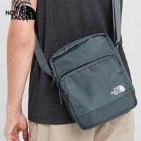 THE NORTH FACE 北面 2SAE/UBS 中性单肩挎包