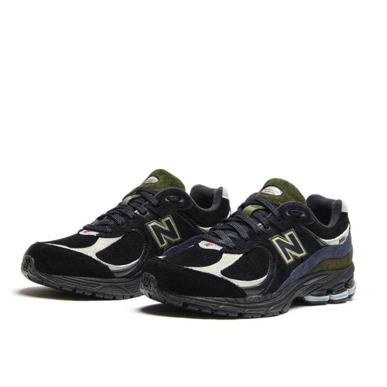 新品发售 : new balance CNY新年系列 ML2002R9 男女款休闲运动鞋