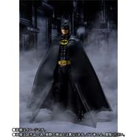 万代(BANDAI) SHF DC英雄 手办模型玩具 16cm SHF 蝙蝠侠1989
