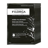 FILORGA 菲洛嘉 HYDRA-FILLER 玻尿酸盈润面膜 20ml*12