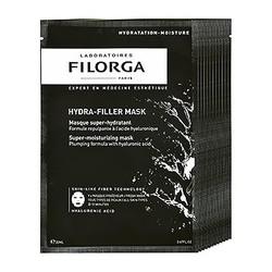 FILORGA 菲洛嘉 玻尿酸盈润片状面膜 20ml *12