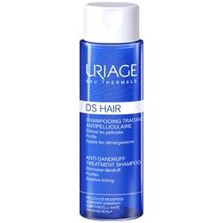 Uriage 依泉 DS 去头屑护发洗发水 200ml