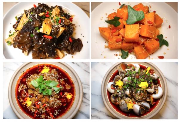 冬日暖心猪肚鸡汤+M9和牛畅涮!上海康桥万豪酒店自助晚餐