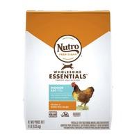 Nutro 美士 室内鸡肉糙米成猫粮 14磅