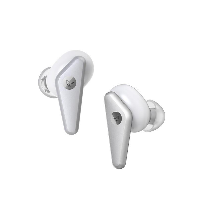 LIBRATONE  Track Air  无线蓝牙降噪耳机 白色 入耳式