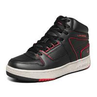 SKECHERS斯凯奇男鞋子X L.A. GEAR联名款中帮运动鞋男士休闲鞋