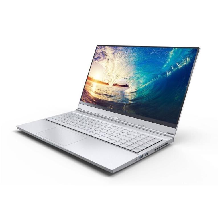 MECHREVO 机械革命 Umi Pro III 15.6英寸 游戏笔记本电脑(i7-10875H、32G、1TB、RTX3060)