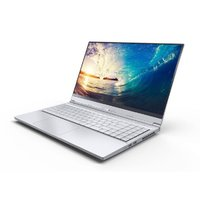MECHREVO 机械革命 Umi Pro 3 15.6英寸 游戏本 银色(酷睿i7-10875H、RTX 3060 6G、32GB、1TB SSD、1080P、60Hz)