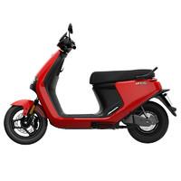 限地区:Ninebot 九号 E100 电动摩托车