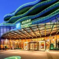 春节不加价!南京玄武湖假日酒店 景观房2晚(含2大1小早餐)
