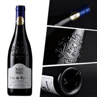菲特瓦 朗格多克产区 干红葡萄酒 750ml*6瓶