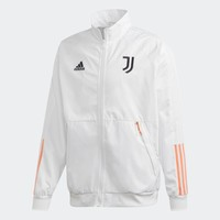 adidas 阿迪达斯 JUVE ANTHEM JKT 尤文 FR4203 男士足球运动夹克