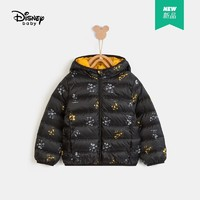 Disney 迪士尼 儿童羽绒服
