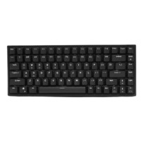 ROYAL KLUDGE RK84 84键 多模机械键盘 正刻 黑色 Cherry茶轴 单光