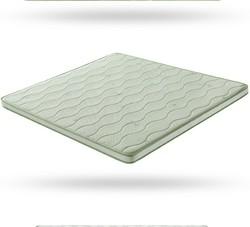 喜临门乳胶椰棕床垫 天然透气3D椰棕垫 泰国进口乳胶防螨软硬适中床垫 阿波罗 1800*2000*80