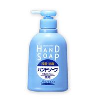 SHISEIDO 资生堂 多效温和洗手液 250ml